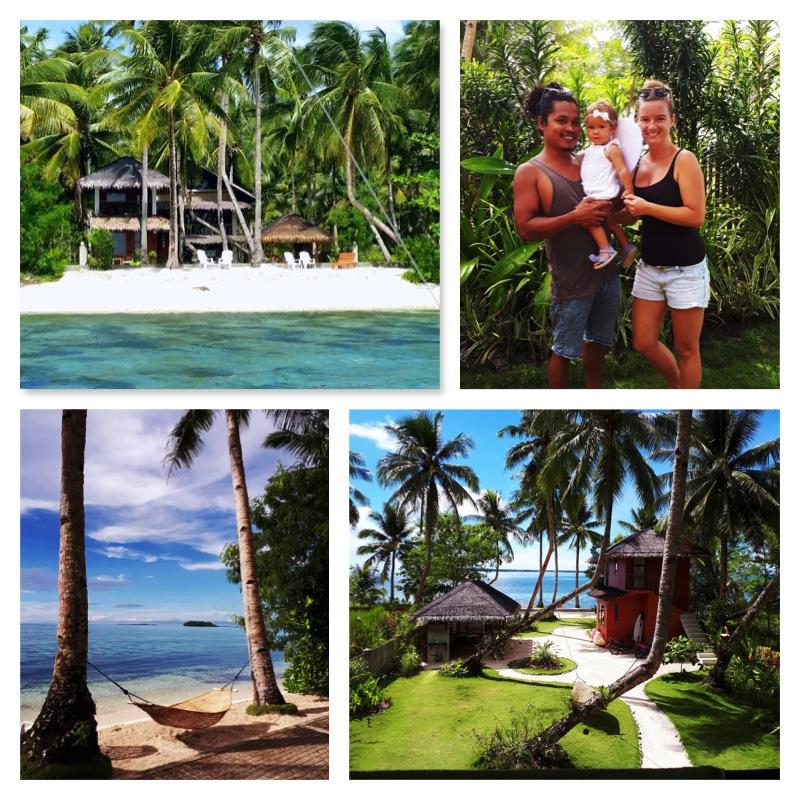 Island Pacific Villas, Siargao