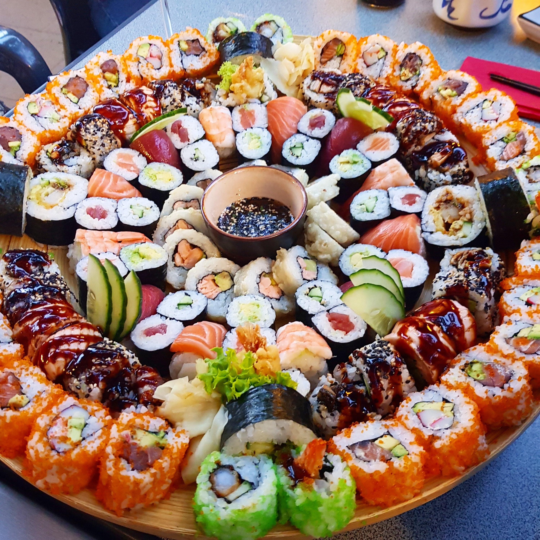 Sushi Bar Tatsumi Constance