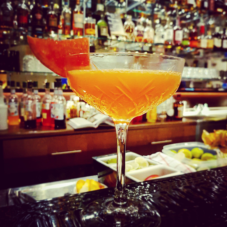 blauer engel cocktail