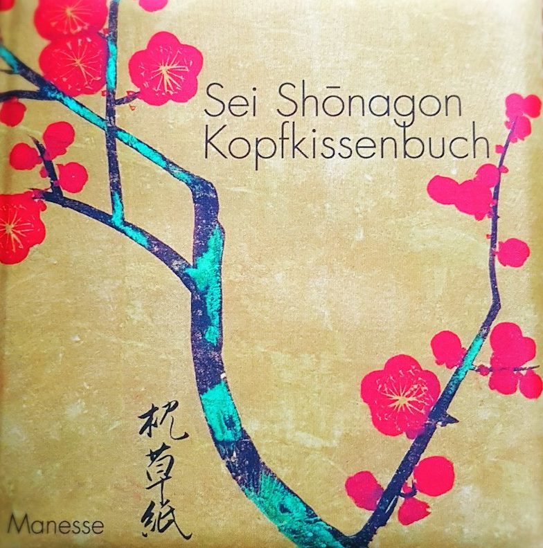 Pillow Book Sei Shonagon