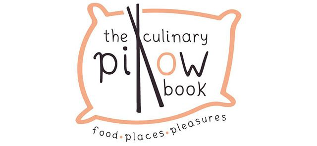 Culinary Pillow Book logo